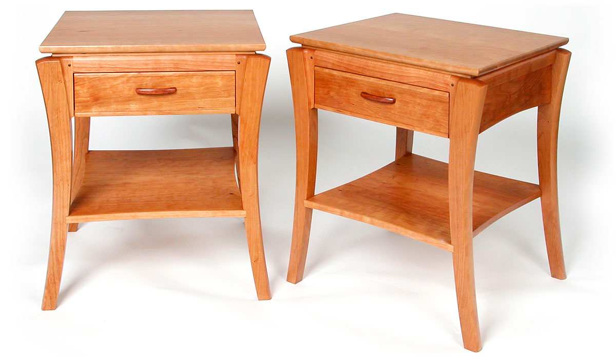 Contemporary handcrafted furniture anthony kahn furniture maker